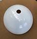 Plexisklová mléčná čočka o průměru 900mm