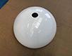 Plexisklová čočka o průměru 900mm